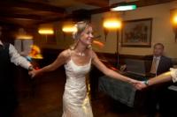 DJ na wesele - taniec