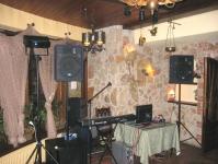 DJ na wesele - sprzęt muzyczny
