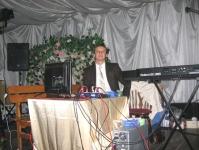 DJ na wesele Częstochowa - konsola