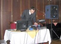DJ Częstochowa - wesele - stół wodzireja