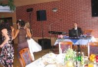 DJ na wesele - stanowisko