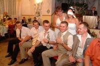 DJ na wesele Częstochowa - zabawa weselna