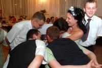 DJ Częstochowa - zabawa weselna