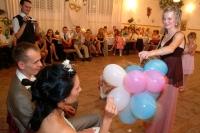 Wesele - DJ Częstochowa - zabawa weselna