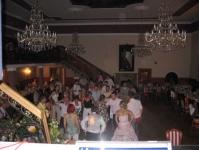 DJ na wesele Częstochowa - sala do tańca
