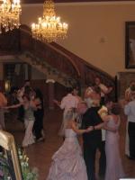 DJ na wesele - taniec z Młodą