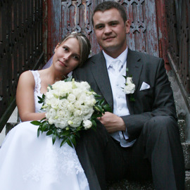 DJ na wesele - Ania i Witek