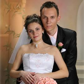 DJ na wesele - Agata i Przemek